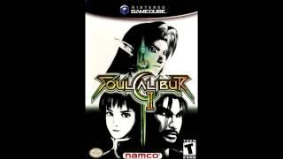 Soul Calibur II OST - Confrontation