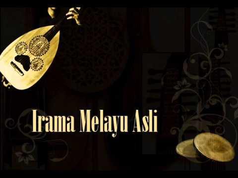 أغنية الملايو التقليدية Malay Traditional Song - Zapin Bunga Hutan