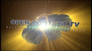 Open Contact -- Christ Consciousness & Beyond with Beverly Levy