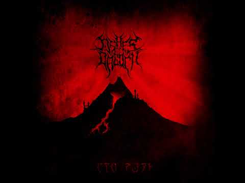 Ashes of Dagoth - Ald'Ruhn (Symphonic Black Metal)