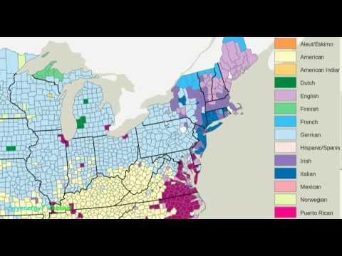 The 'UNITED' States of America??, Hardly !