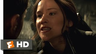 The Hunger Games: Mockingjay - Part 2  1/10  Movie Clip - Turn Your Weapons To Snow  2015  Hd
