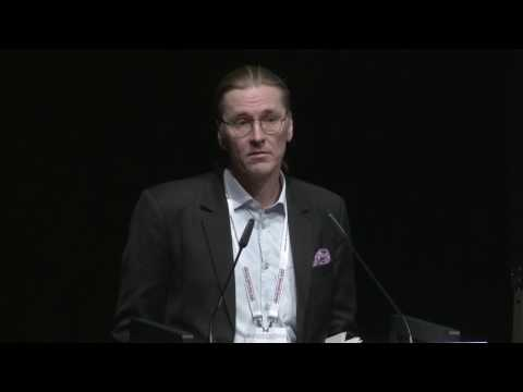 Ethical challenges in Cybersecurity, by Mikko Hypponen