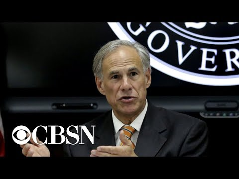 Texas Gov. Greg Abbott to hold roundtable discussions after El Paso mass shooting