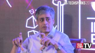 Lokvir kapoor, CEO, Pine Labs at TechSparks 2014