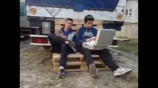 CYA -Socijala (OFFICIAL VIDEO 2012)