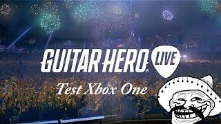 Guitar Hero Live, du fun en masse !