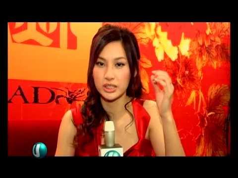 錦衣衛 - 徐子珊 14 Blades Interstitial - Kate Tsui
