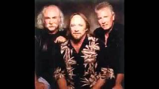 Crosby, Stills & Nash - Wasted On The Way from Daylight Again 1982 ...