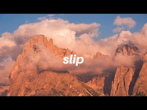 Slip || Tate McRae Lyrics
