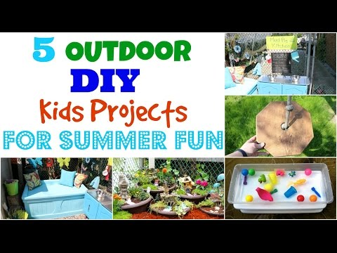 Barbara Ann - Best Outdoor Summer Fun For Kids In The Quad Cities