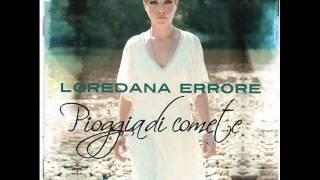 07 Loredana Errore - Santa Domenica (Pioggia di Comete) 2012