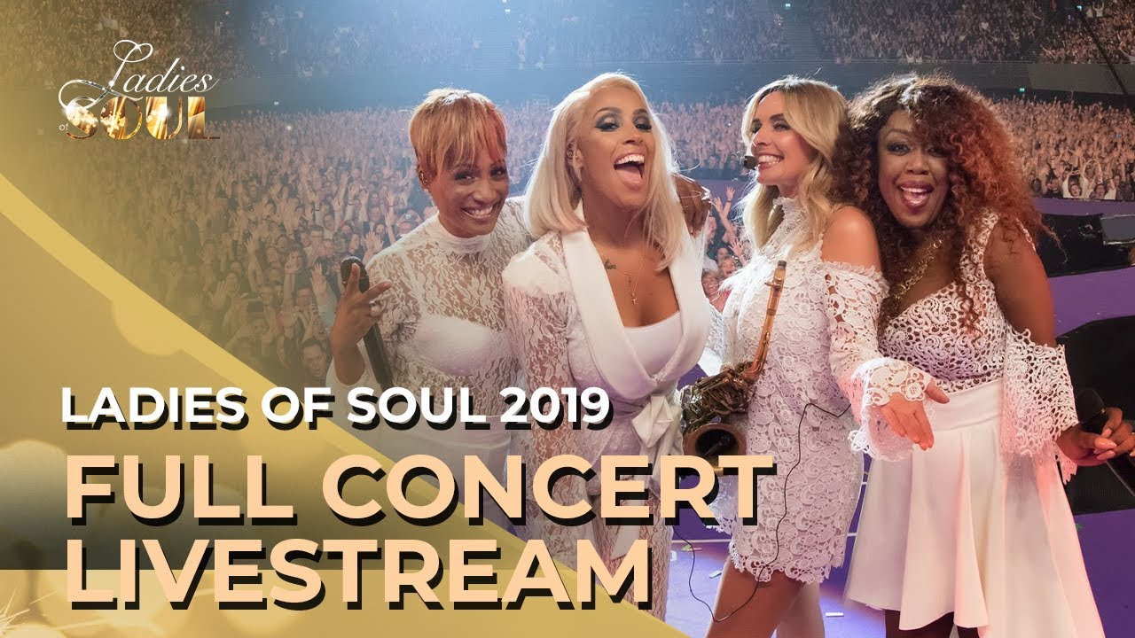 Download Ladies of Soul 2019 | Full Concert Livestream