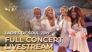 Ladies of Soul 2019 | Full Concert Livestream
