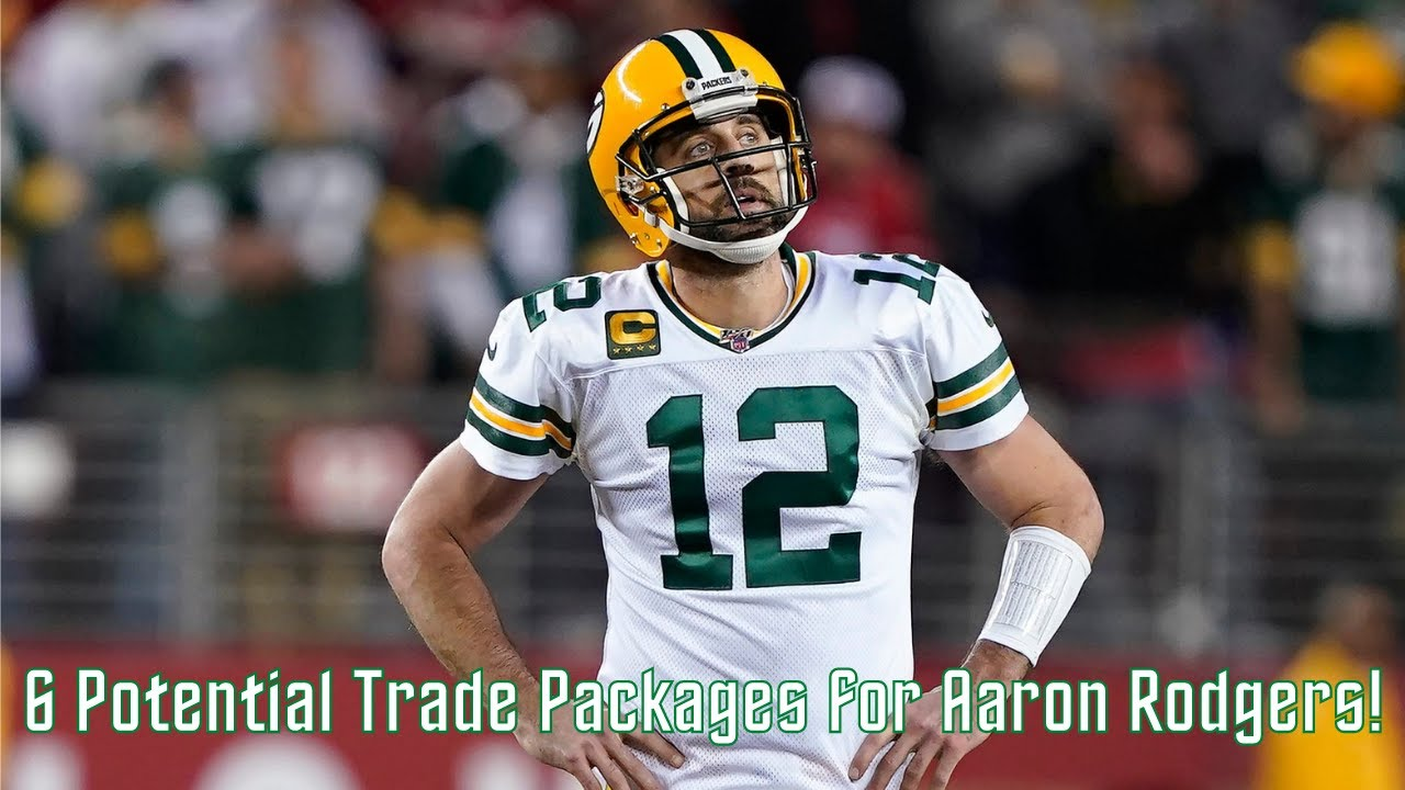Green Bay Packers QB Aaron Rodgers completes usual offseason ...