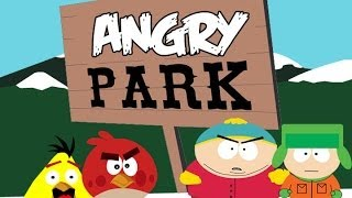 Repeat youtube video Angry birds Angry Park