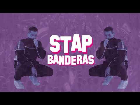 STAP - BANDERAS