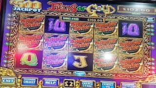 Arcade Session Lots Of Gambles On 500s