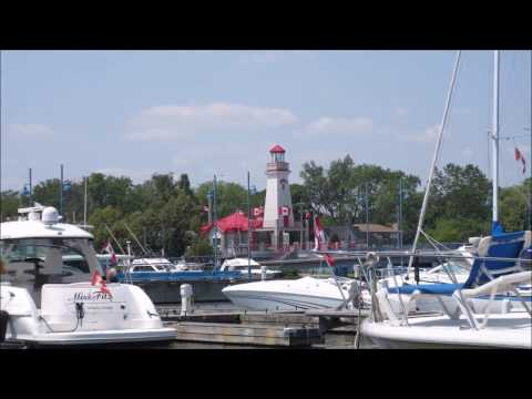 Mississauga's Port Credit
