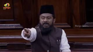 MP Ghulam Rasool Baliyavi powerful speech on terrorism and Pakistan ceasefire violation