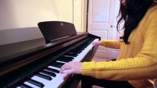 #Mashup Piano Cover | Chắc Ai Đó Sẽ Về (Sơn Tùng M-TP) - Because I Miss You (Jung Yong Hwa)