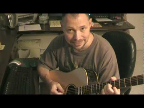 Let It Fade - Jeremy Camp (Guitar Lesson) - YouTube