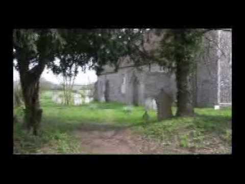 Forncett St Mary - A walk along the Church Path