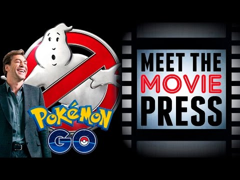 Ghostbusters Review, Bardem as Frankenstein and More Headlines! | Meet The Movie Press