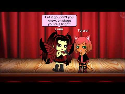 Monster High - Steal the Show Gacha version