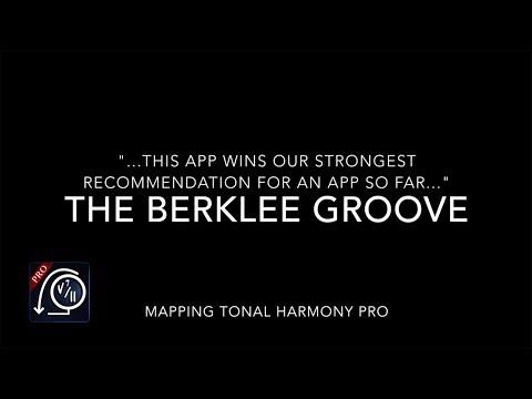 Mapping Tonal Harmony Pro Reviews