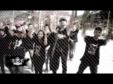 ANTHEM GAYO LAND FAMILY (hip-hop ku berkelas)