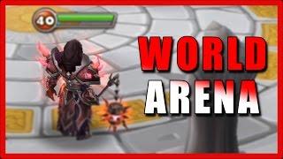 live arena ep 1 tank team is da best summoners war
