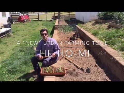 Ho-Mi Garden Tool