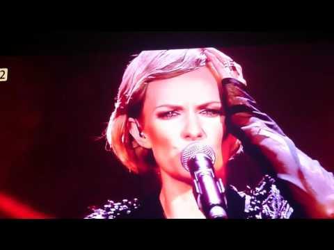 Varius Manx i Kasia Stankiewicz - Ruchome Piaski Live 2017