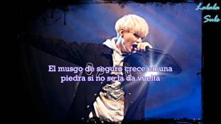 Video BTS- INTRO:  NEVER MIND (Sub Español) download MP3, 3GP, MP4, WEBM, AVI, FLV Juni 2018