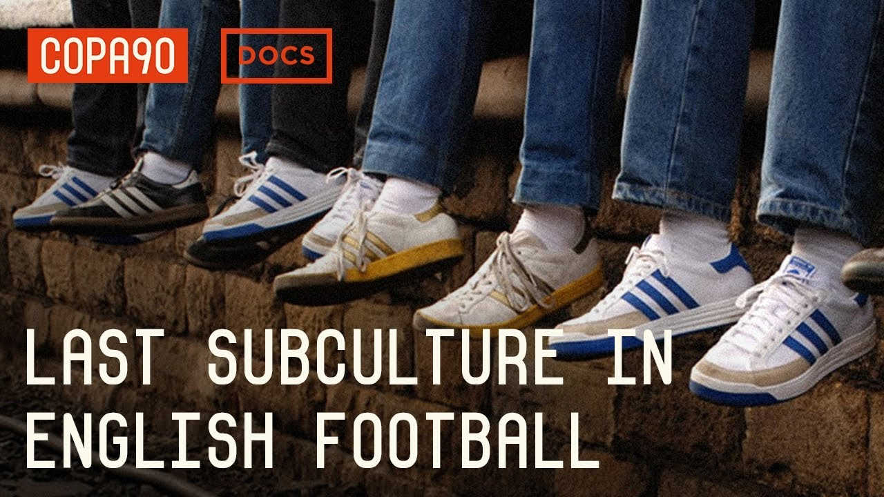 Casuals The Last Subculture In English Football Youtube