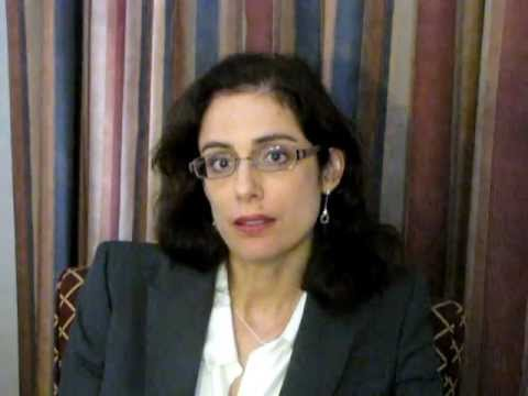 Dr. Costanza Musu - Common Foreign and Security Policy of the European Union