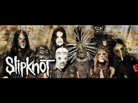 ANDI = Slipknot - Psychosocial Expert (52515)