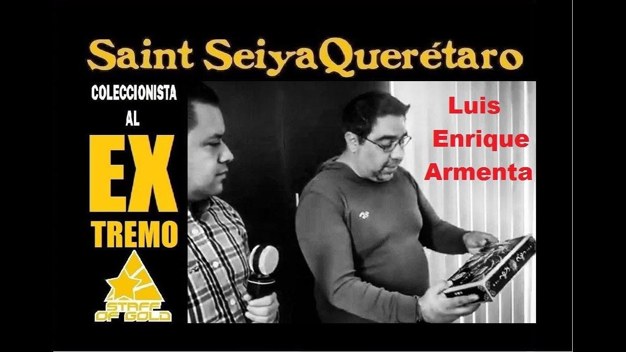Coleccionista al EXtremo  Entrevista a Luis Enrique Armenta Rosales (Wicho Kike) por Diego Miranda
