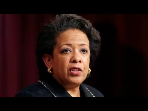 Thumbnail: Will more emerge from the Loretta Lynch probe?