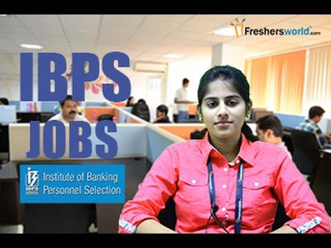 IBPS 2018 - Bank Jobs, Clerks, PO, Officer posts, Recruitment Notification - Exam dates & results