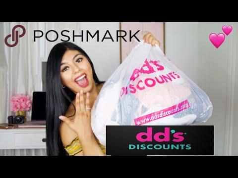 DD † S Discounts ME SORPRENDIO!! Estoy vendiendo ropa en POSHMARK