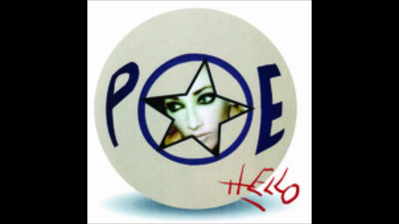 Dolphin-Poe (Hello) wmv - YouTube