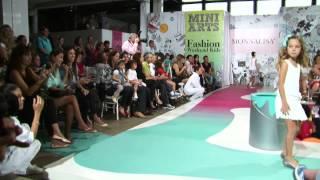Desfile Monnalisa - 15º Fashion Weekend Kids