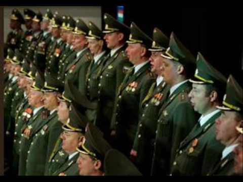 "Das Boot - It's a long way to Tipperary- ""Red Army Choir"""