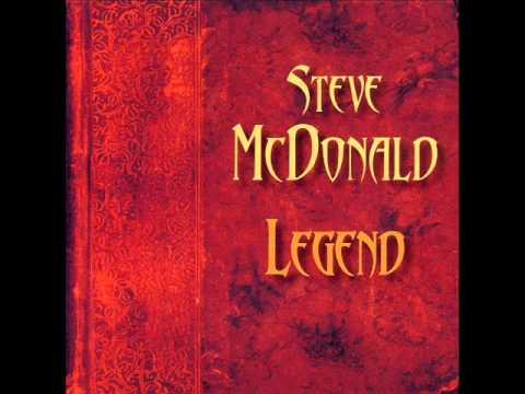 Steve McDonald  Legend Olde Scottish music Full Album