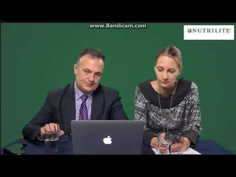 С.Ю.Чудаков ,кмн, доцент, эксперт Nutrilite .Омега 3 и витамин Д в детской практике