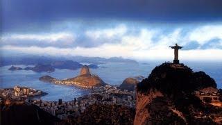 Top 10 Principais Pontos Turísticos do Brasil HD