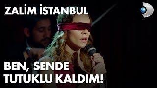 Ben, sende tutuklu kaldım! Cemre - Zalim İstanbul 3. Bölüm
