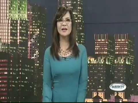 Tin Việt Nam, đài Saigon Television ngày 08/11/2016.
